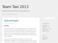 teamtaxi2013.wordpress.com