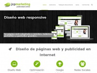 jcpmarketing.com