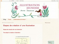 illustrationannederenne.blogspot.com