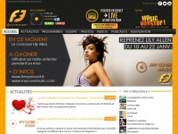 Frequence3.net - Fréquence 3 - The French Hit Webradio from Paris!