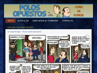 polosopuestoscomic.blogspot.com