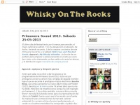 whiskyontherocks.blogspot.com