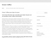 e-greencoffee.es