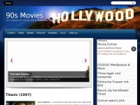 90s-movies.com - Account Suspended