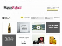 happyprojects.es
