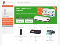3ppp3.dk - 3ppp3 - Your printer and office specialist