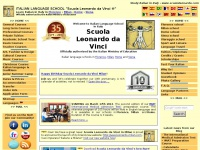 Italian Language Schools and Courses in Italy.
