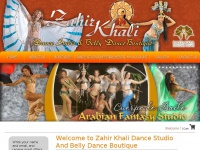 zahirkhaliboutique.com
