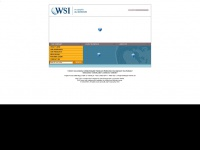 Webdesign-ireland.net - WSI Internet Consultants simplify the Internet for you.