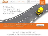 routingreparto.com