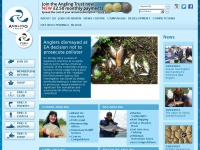 Anglingtrust.net - Angling Trust Organisation for Anglers