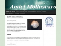 amicimolluscarum.com