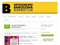 networkingbarcelona.com