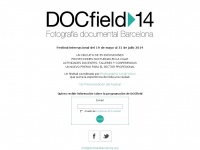DOCfield>14 | Fotografía documental Barcelona