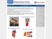 Sistemas de Bloqueo Lockout/Tagout | Seguridad Global S.A.