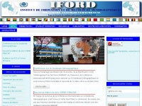 Iford-cm.org - HOME