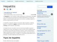 hepatitis.cc