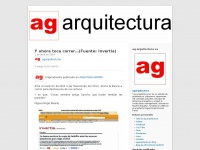 agarquitectura.wordpress.com