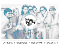 whitepartyboat.com