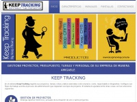 keeptracking.com.mx