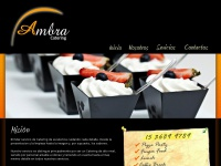 Ambracatering.com.ar - Ambra Catering