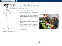 O Segrel do Penedo