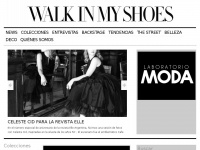 walkinmyshoes.com.ar