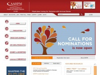 Aahpm.org - American Academy of Hospice and Palliative Medicine