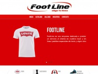 Footline.com.mx - Footline Tenis Originales