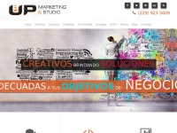 upmarketingstudio.com