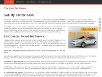 Theusedcarbuyers.co.uk - Sell My Car for Cash
