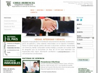 chileherencia.cl