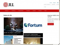 Jll.fi - Commercial real estate services. Jones Lang LaSalle.