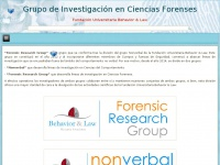 forensicresearchgroup.com