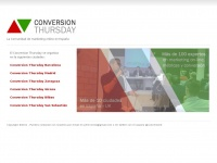 conversionthursday.es