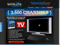 Watchsatellitetvforpc.org - Satellite TV for PC - Official Site