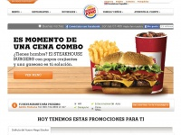 burgerking.com.do Thumbnail