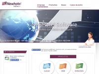 newhotelcolombia.com