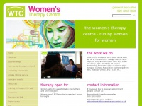 Womenstherapycentre.co.uk