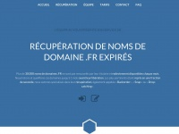 4x.fr - This domain name has been registered with YouDot.io