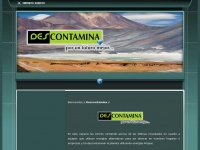 descontamina.cl