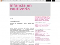 Encautiverio.blogspot.de - Infancia en cautiverio