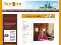 Home - Revista Facility Management and Services