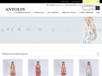 shopnantolin.com