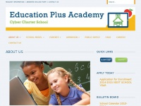 Edpluscharter.org - Education Plus Academy Charter School