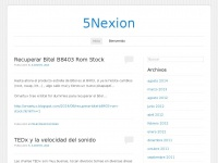 5nexion.wordpress.com