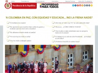 wp.presidencia.gov.co