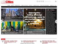 Lsecities.net - LSE Cities