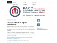 pacdvaldemoro.wordpress.com
