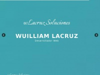 wlacruz.com.ve